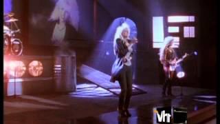 Vixen - How Much Love HQ