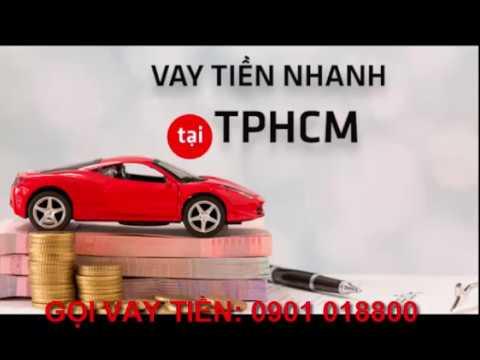 Cho Vay Tiền đứng Tphcm Nhanh Nóng