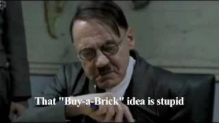 Hitler Finds Out the Annandale Isn
