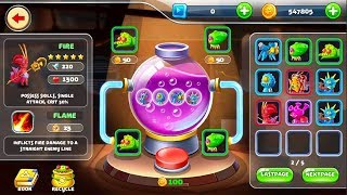Monster Craft 2 Android Gameplay