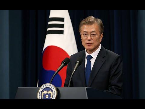 كوريا الجنوبية: نحن أمام فرصة ثمينة لحل الأزمة النووية  - نشر قبل 2 ساعة