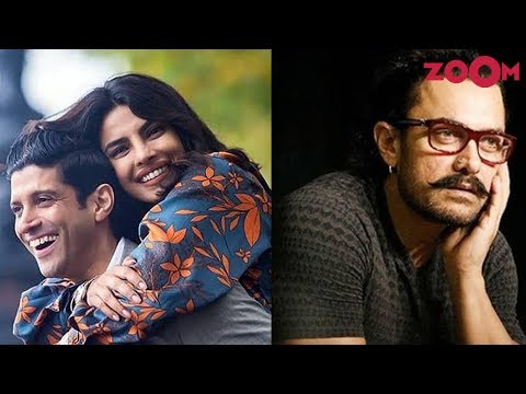 Audience REACTS to The Sky Is Pink trailer, Aamir collaborating with MeToo accused director and more Mp3