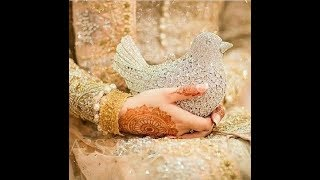 Pakistani Bridal Clutches and Potli bags for your big day!