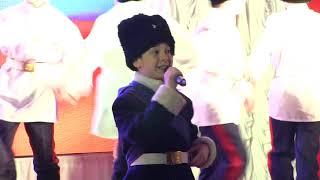 Хроники Международного слёта юных патриотов - 2019. Фильм 2