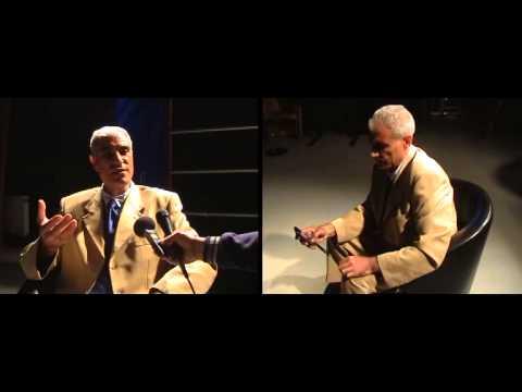 Dr. Ahmed RYAD DASH - intervju