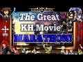 Preparing for Kingdom Hearts 3! | Full Story Movie Marathon | Final Fantasy Peasant