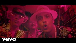 La Sonora Dinamita, Los Amigos Invisibles - Oye