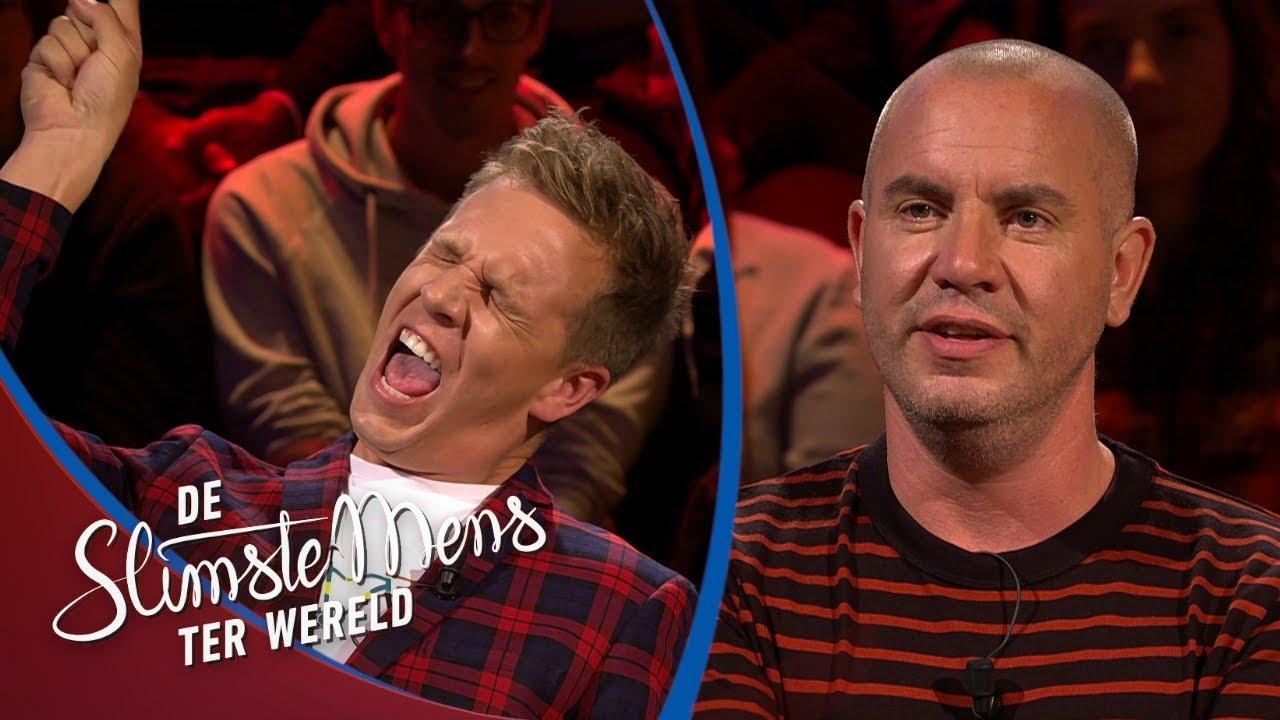 Compilatie Week 2 Het Beste Van De Jury De Slimste Mens Ter Wereld Youtube