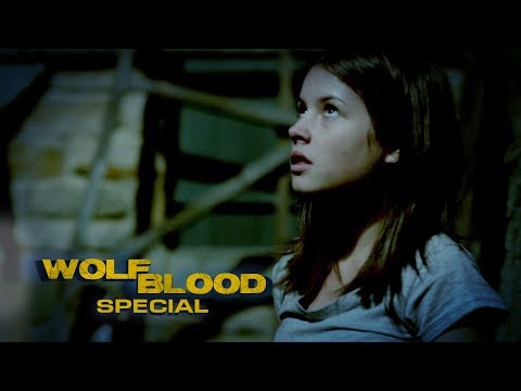 Maddy's Secret | Wolfblood Special🐺