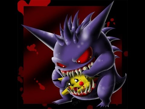 how to play support gengar