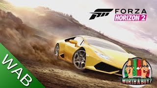 Forza Horizon 2 Review - Worth a Buy?