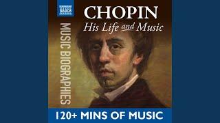 "12 Études, Op. 25: No. 1 in A-Flat Major, ""Harp Study"""