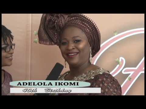 Download ADELOLA IKOMI @ 40