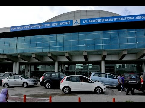 Lal Bahadur Shastri International Airport Babatpur Varanasi
