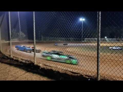 Renegade Heat 1 10/28/16 Harris Speedway