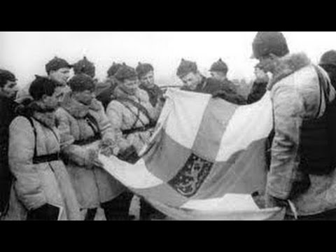 The Winter War of Finland and Russia   Full Documentary 2015   720p HD