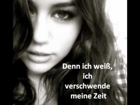 Miley Cyrus - Goodbye - Deutsche Übersetzung