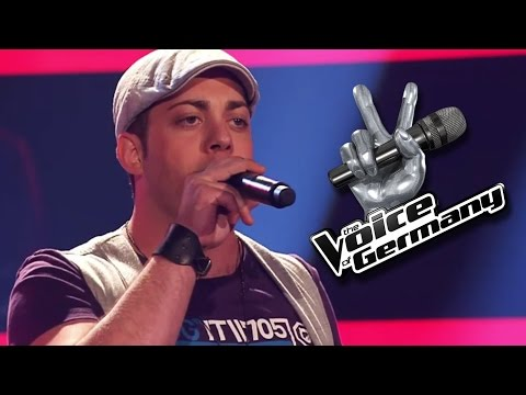 Hollywood Hills – Andy Hermes | The Voice of Germany 2011 | Blind Audition Cover