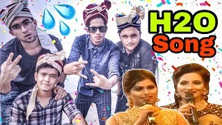 H2O Song | The Ajaira LTD | Miss World Bangladesh 2018 | Bangla New Song 2018 | Prottoy Heron |Alvee