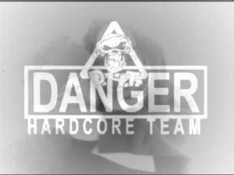 Danger Hardcore TeamDHT  Magic Melody Hardcore mix