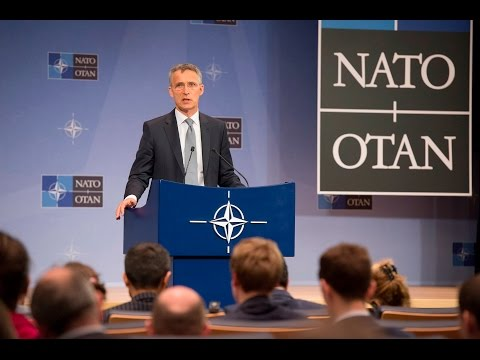 NATO Secretary General closing press conference, Foreign Minister Meetings, 20 MAY 2016, 2/2