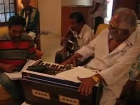 M.S. VISWANATHAN - THE KING OF CHORDS