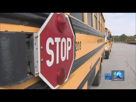 100+ Suffolk school bus routes canceled Friday due to driver absences
