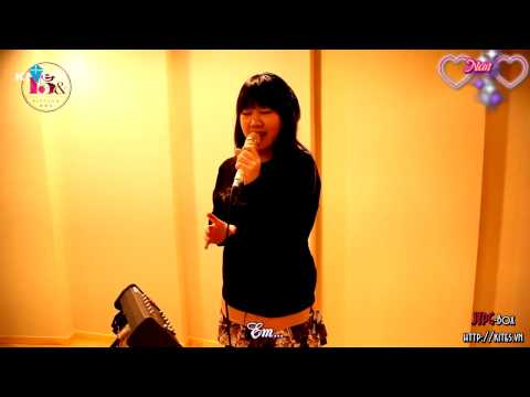 [Kara + Vietsub] Clockwork - Park Jimin (15&SOUND)