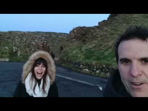 Capital University Music Trip Belfast, Northern Ireland 2017