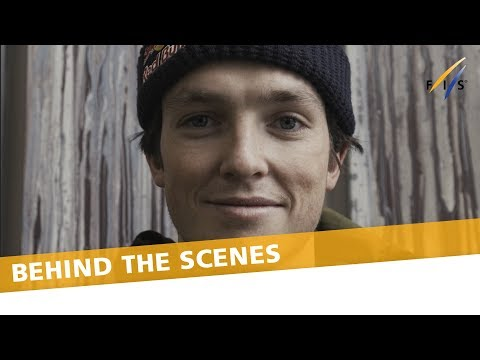 Scotty James: Olympic dreams | FIS Snowboard