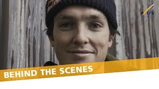 Scotty James: Olympic dreams | FIS Snowboard スコッティジェームス 検索動画 9