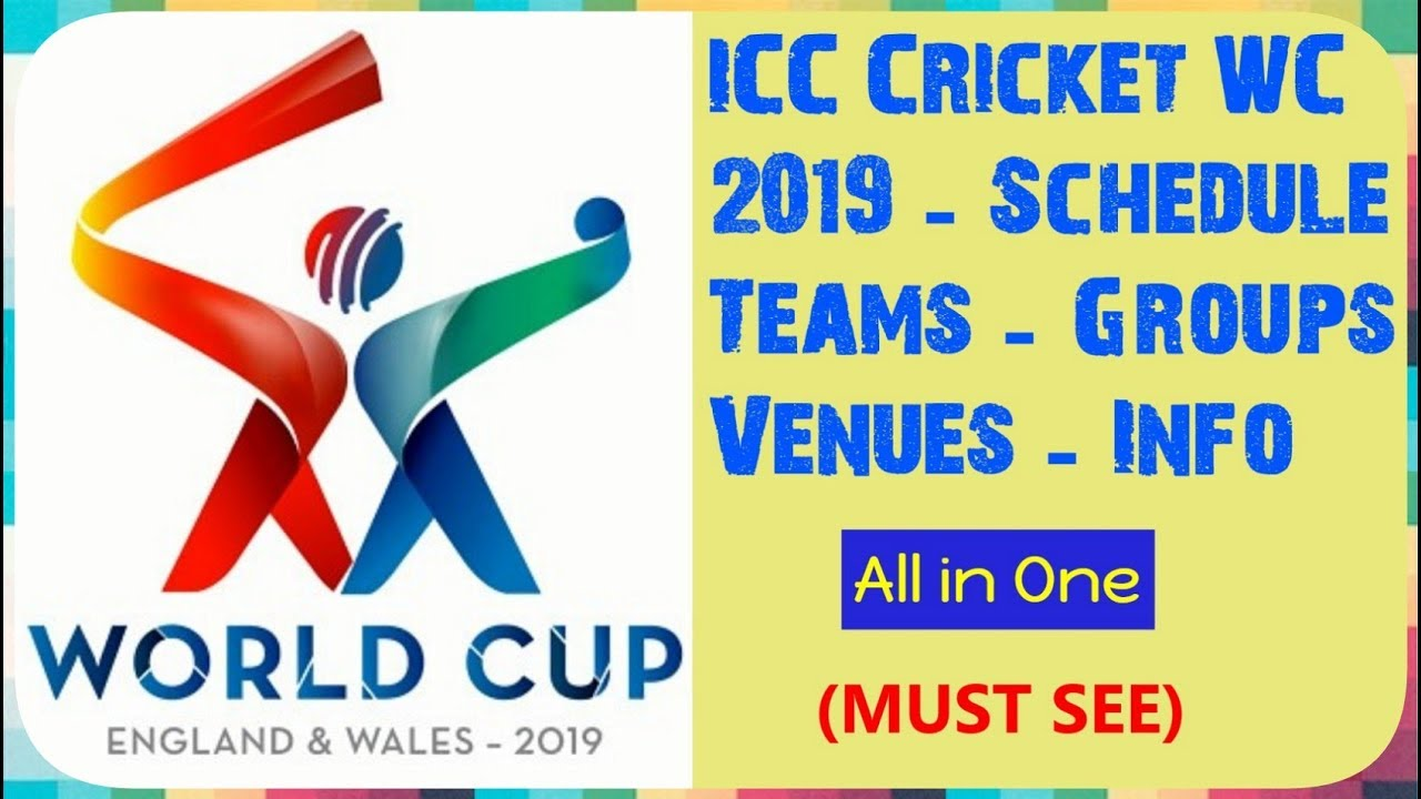 icc world cup file Icc world cup 2011 essaythe 2011 icc cricket world cup is the tenth cricket world cup and is being played in bangladesh, india, and sri lanka.