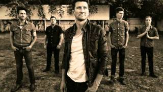 Anberlin - Hell Or High Water (B-Side)