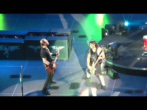 Metallica - Live in Oberhausen, Germany (2009) [Full show] [1080p]