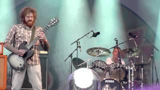 Mastodon - Capillarian Crest (Live at Roskilde Festival, July 1st, 2011)