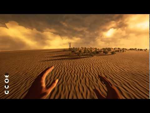 Dead Sea   Обзор   Выживаем в пустыне (60FPS)