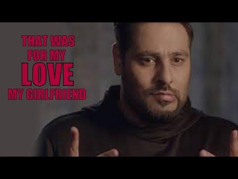 I wrote HEARTLESS for my Girlfriend - BADSHAH | Kalakaar TV