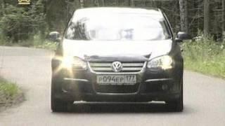 Тест-драйв  Volvo S40 и Volkswagen Jetta(Тест-драйв Volvo S40 и Volkswagen Jetta (Вольво С40 и Фольксваген Джетта), 2016-04-01T07:54:38.000Z)