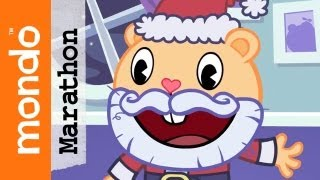 1000th Upload: Happy Tree Friends Holiday Marathon