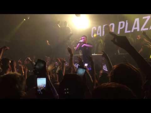 CAPO PLAZA - Allenamento #3 LIVE HD - 30/06/2017
