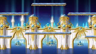 [MapleStory BGM] Esfera: Le Temple du Miroir (Original Version)
