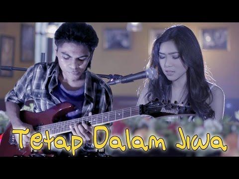 Isyana Sarasvati - Tetap Dalam Jiwa__Guitar Cover Versi Reggae__By Mr. JOM