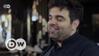 Israeli avant-garde cuisine in Berlin | DW English