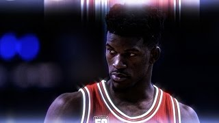 Jimmy Butler - 679 (Career Highlights) - HD