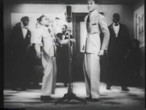 The Nicholas Brothers 1936