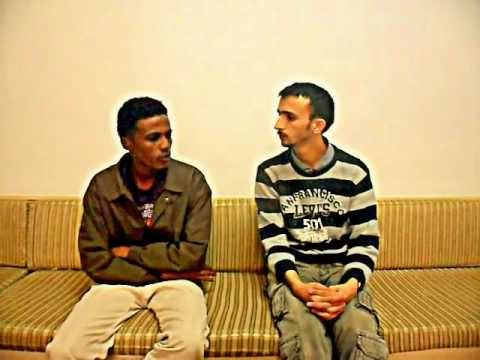 Interview with sudanese student in turkey