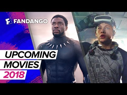Top Upcoming Movies of 2018 | Movieclips Trailers