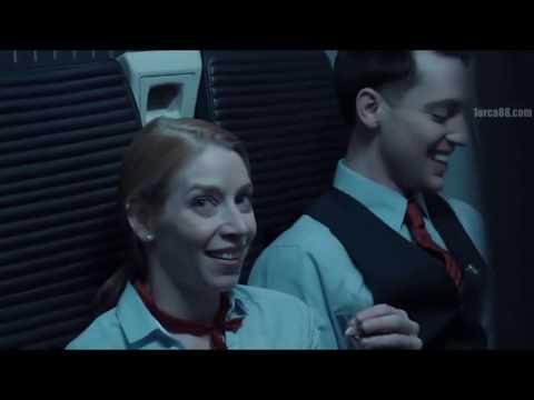 Новый Супер Ужас фильм Рейс 666  2018 страшный фильм ужастик!