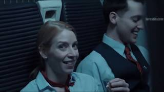 Новый Супер Ужас фильм Рейс 666  08.01.2020 страшный фильм ужастик!
