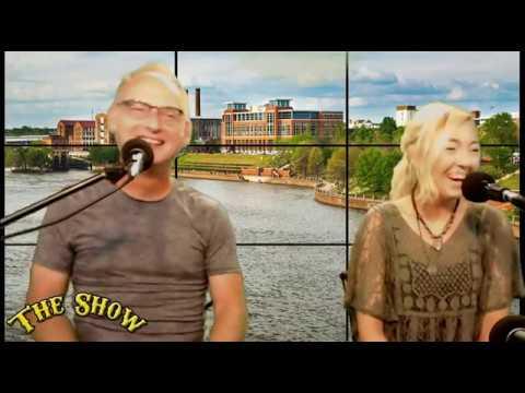 The Show-Katie Martin